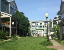 Takoma Village Cohousing