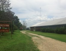 St. Benedict's Farm